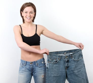 The Truth about How to Really Lose Bodyfat