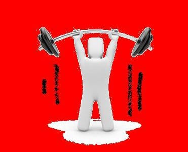 Heavy Resistance Exercise Lowers Androgen Receptor Levels