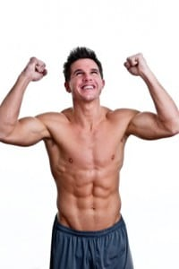 Diet is the most important factor in showing perfect abs