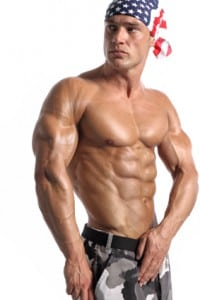 picture of steroid user