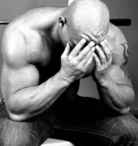 Psychological side effects of steroids