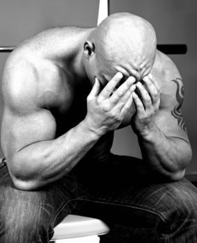 The neurological and psychological side effects of steroid use