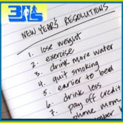 Weight Loss: Reaching and Keeping your New Year's Resolution