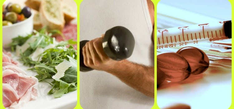 Beginners Steroids, Training and Diet Protocol