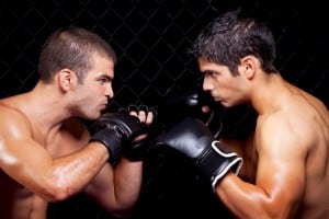 Ultimate MMA Diet