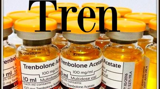 Trenbolone (Tren) AKA Fina 2 Medical Mysteries