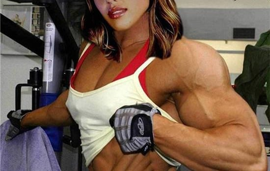 Advanced Steroids for Women