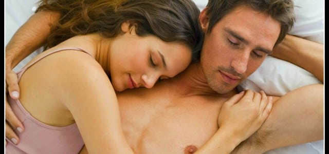 Anabolic Steroids and Sex