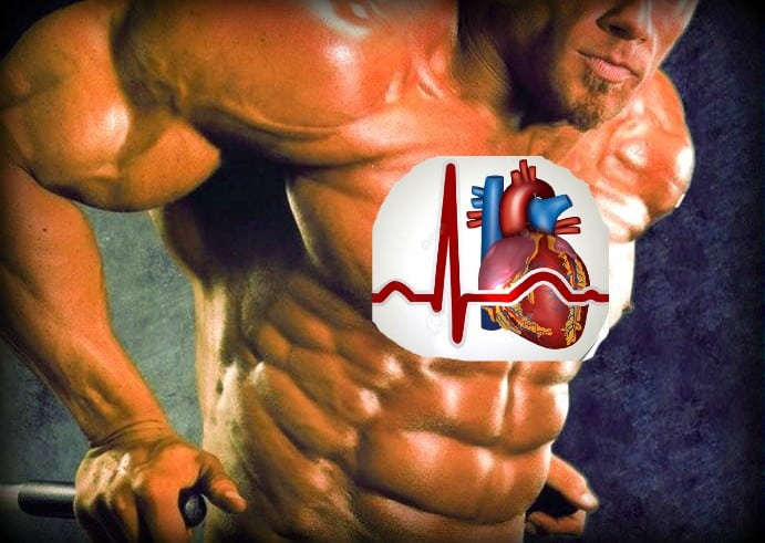 Medical Issues To Be Aware OF Associated With Anabolic Steroids part 2