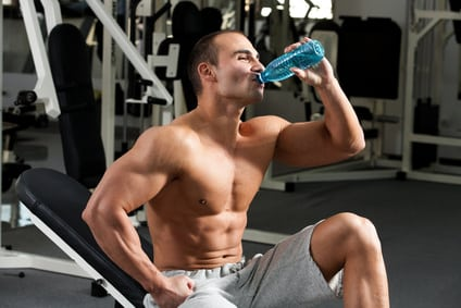 hydration and performance