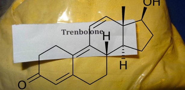 The History of Trenbolone