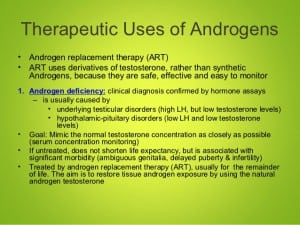 androgens chart 1