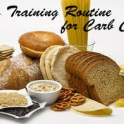 Proper Training Routine for Carb Cyclying