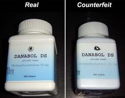 counterfeit steroids