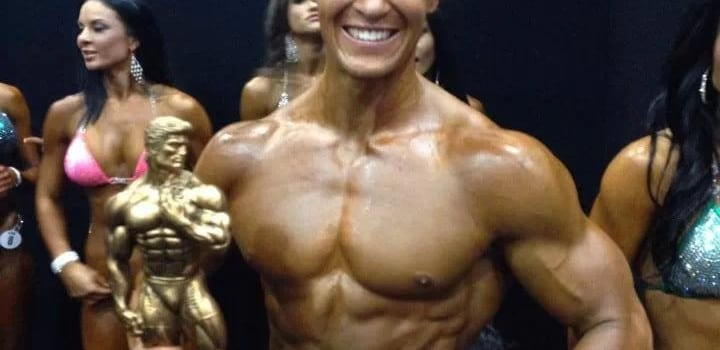 Reaching Your Goal Physique Part 1 – Loosing Fat